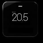 Het is nu de tijd voor een moderne kamer thermostaat van ATAG One.
